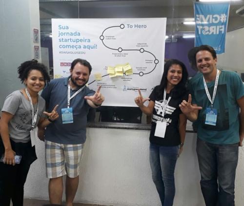 Startup Weekend São Luís Education (7)